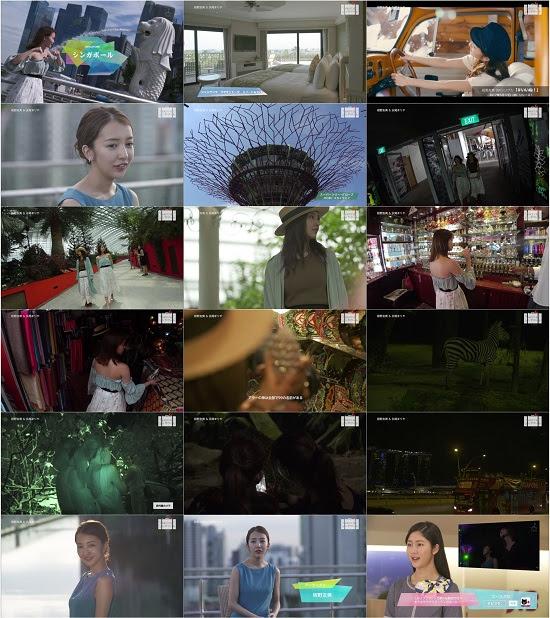 (TV-Variety)(720p) Tabifuku (Itano Tomomi, Nagao Mariya) 170503