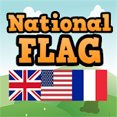National Flags For Kids