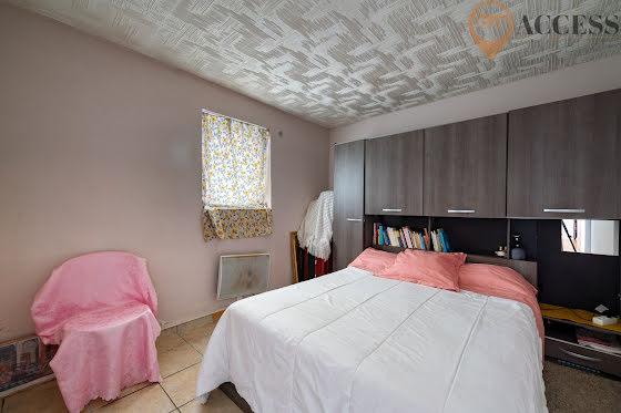 Vente maison 7 pièces 137,51 m2