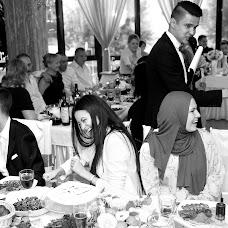 Wedding photographer Olga Bakhmeteva (OlgaFancy). Photo of 25.07.2017