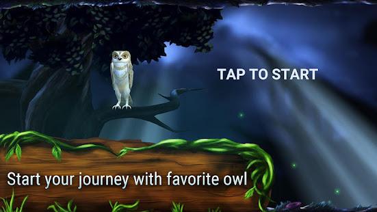 Owl's Midnight Journey Mod