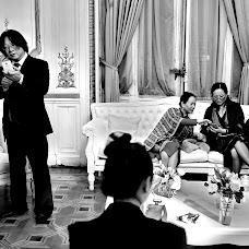 Fotógrafo de bodas Matias Savransky (matiassavransky). Foto del 30.05.2016