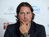 Le directeur sportif du Standard, Olivier Renard, évoque les Play-offs 1