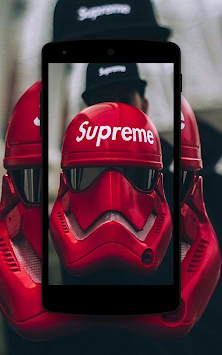 Hypebeast Wallpapers HD APK screenshot thumbnail 2