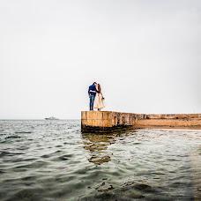 Wedding photographer Marios Kourouniotis (marioskourounio). Photo of 14.11.2018