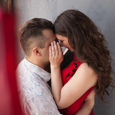 Wedding photographer Tatyana Minceva (MTina). Photo of 18.05.2017