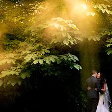 Wedding photographer Paul Mcginty (mcginty). Photo of 15.08.2018