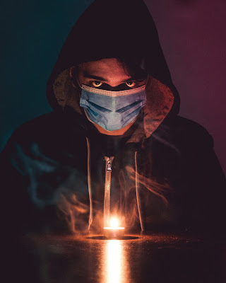 Quarantine Mood di ZeWyyy