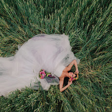 Wedding photographer Taras Dzoba (tarasdzyoba). Photo of 20.06.2016