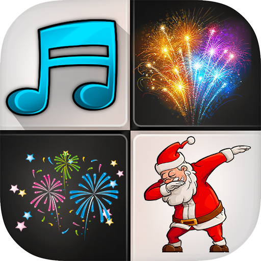 Magic Piano Tiles Christmas Songs