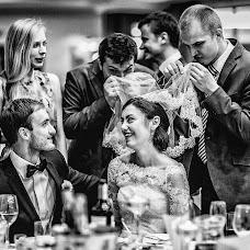 Wedding photographer Magdalena Sobieska (saveadream). Photo of 05.07.2018
