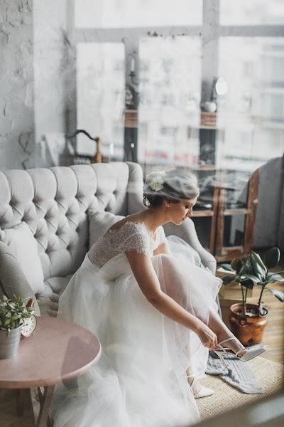 Wedding photographer Vyacheslav Novikov (novikovs). Photo of 22.10.2017