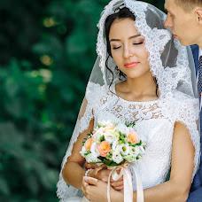 Wedding photographer Rinat Makhmutov (RenatSchastlivy). Photo of 25.08.2017