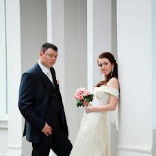 Wedding photographer Aleksey Polynchuk (sema). Photo of 12.08.2013