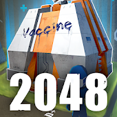DEAD 2048 ® Puzzle Tower Defense