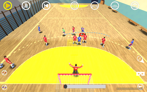 tactic3d handball gratuit