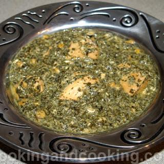 Morghe Torsh, Sour Chicken Stew