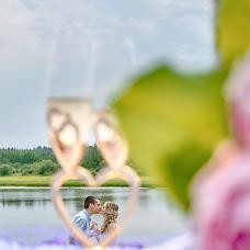 Wedding photographer Pavel Sidorov (Zorkiy). Photo of 28.03.2017
