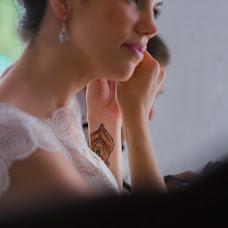 Wedding photographer Konstantin Samoshkin (Samosha). Photo of 28.01.2016