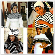 Xhosa South Africa Fashion