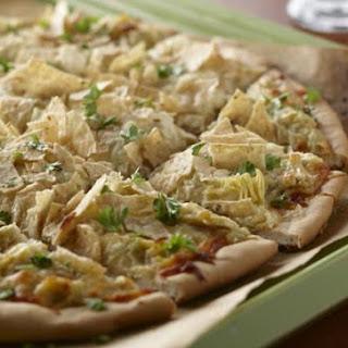 Artichoke Pizza Dip