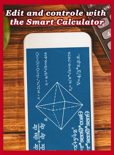 Screenshot of the Photo Math website taken on March 11, 2016.