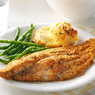 Baked Catfish Fillets Recipes.