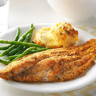 Baked Catfish Fillets Recipes.