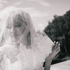 Wedding photographer Anna Timukova (Antima). Photo of 10.08.2016