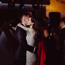 Wedding photographer Beatrice Boghian (beatriceboghian). Photo of 24.07.2018