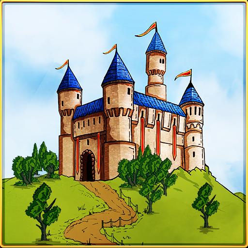 Idle Castle
