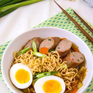 Ramen Chicken Noodle Soup Recipes.