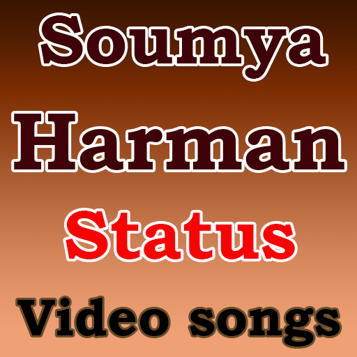 Soumya And Harman Status Video Songs - Izinhlelo zokusebenza ku