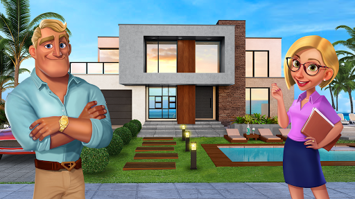 Home Makeover : My Perfect House 1.0.03 screenshots 1