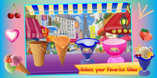 Ice Cream - Kids Cooking Game 1.0 screenshots 3