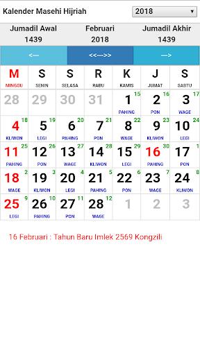 Kalender  screenshots 2