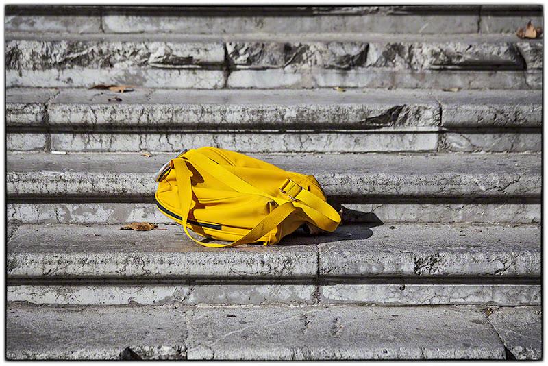 Dopo la scuola o scuola marinata di FrancescoPaolo