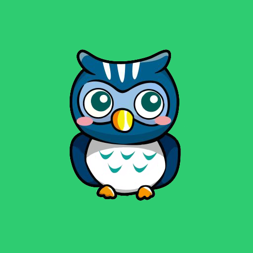 Owlet games for kids avatar image