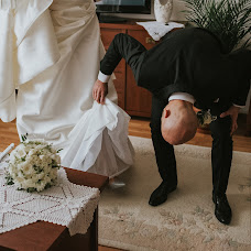 Wedding photographer Tomasz Mosiądz (VintageArtStudio). Photo of 24.09.2018