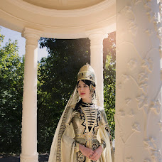 Wedding photographer Dana Unezheva (danaunezheva). Photo of 11.10.2017