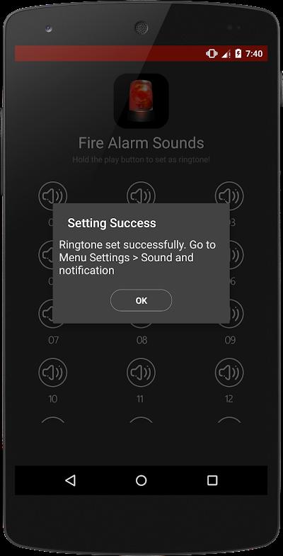 Fire Alarm Sounds APK Download - Apkindo co id