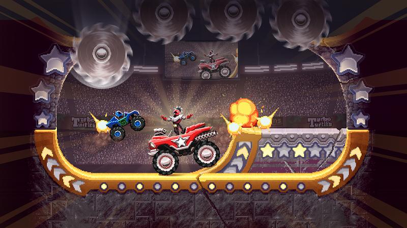 Drive Ahead! Screenshot 0