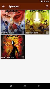 FANDOM for: Avatar - náhled