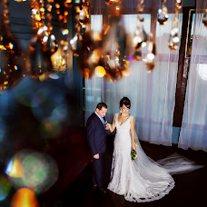 Wedding photographer Dmitriy Sergeev (DSergeev). Photo of 16.10.2017