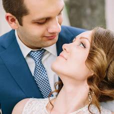 Wedding photographer Tatyana Preobrazhenskaya (TPreobrazhenskay). Photo of 30.11.2015