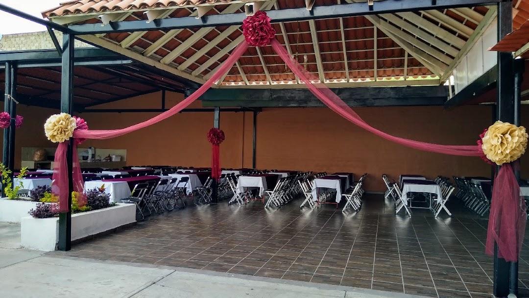 Terraza Colibri Salón Para Eventos En Guadalajara