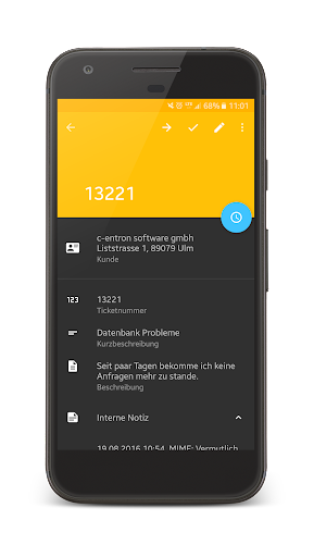 iSuite 2017 1.47.1 screenshots 2