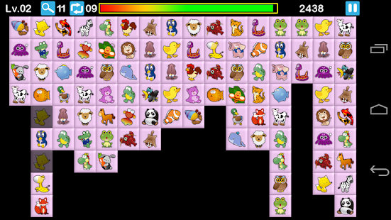 Onet Picachu- screenshot thumbnail