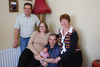 Photo: The Mack and Mas-Moury grand-parents