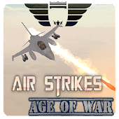 Air Strikes : Age of War